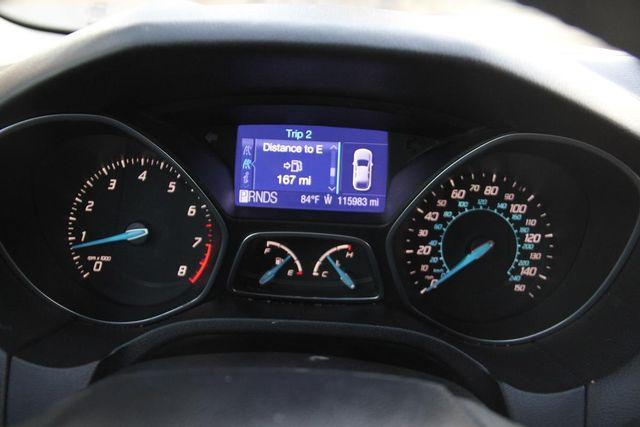 2012 Ford Focus SE Santa Clarita, CA 18