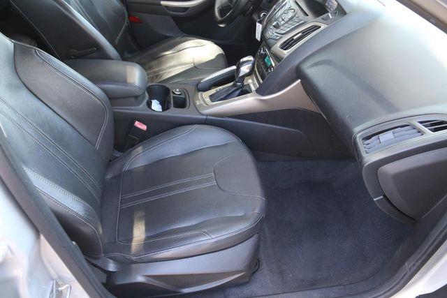 2012 Ford Focus SEL Santa Clarita, CA 14
