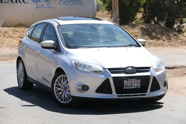 2012 Ford Focus SEL Santa Clarita, CA 3
