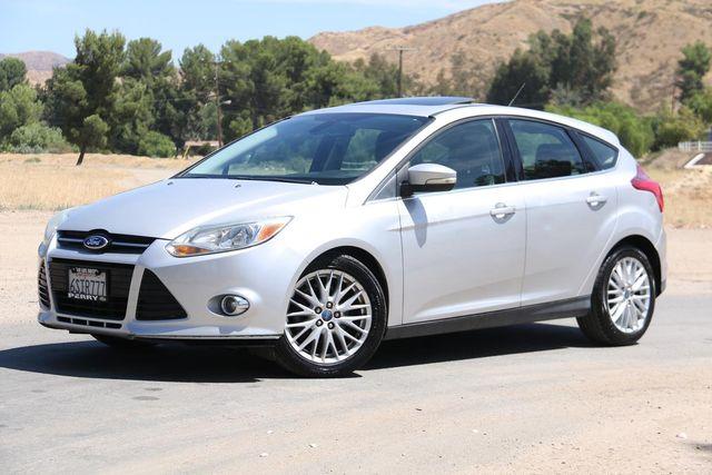 2012 Ford Focus SEL Santa Clarita, CA 1