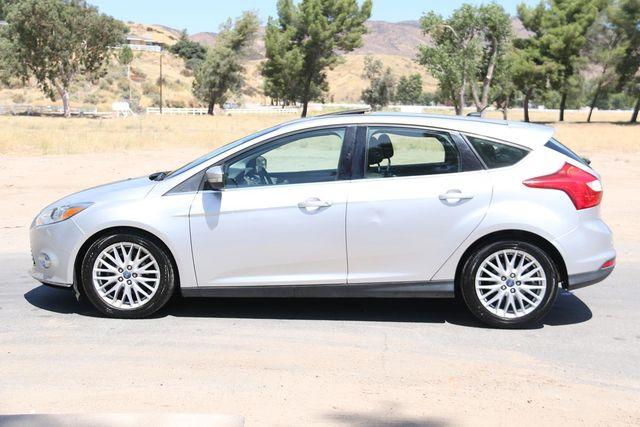 2012 Ford Focus SEL Santa Clarita, CA 11