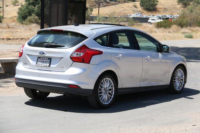 2012 Ford Focus SEL Santa Clarita, CA 6
