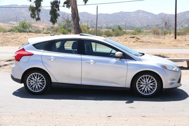 2012 Ford Focus SEL Santa Clarita, CA 12