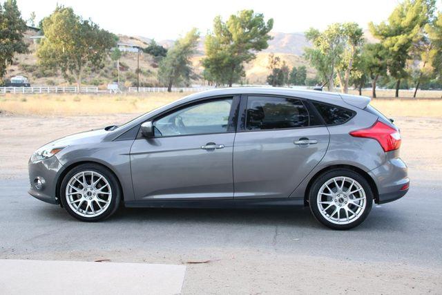 2012 Ford Focus SE Santa Clarita, CA 11