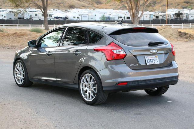 2012 Ford Focus SE Santa Clarita, CA 5