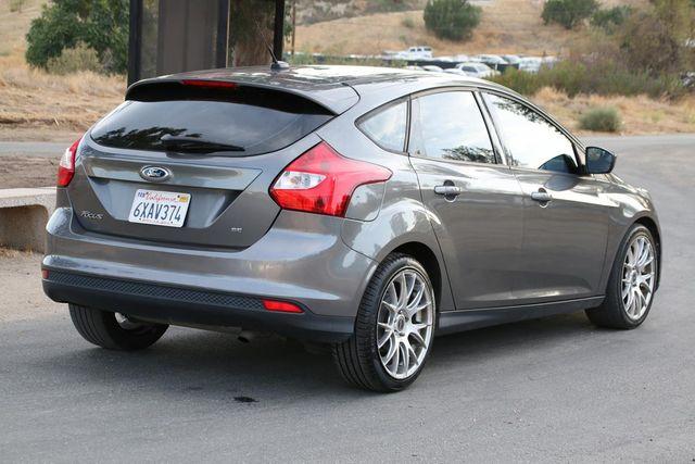 2012 Ford Focus SE Santa Clarita, CA 6