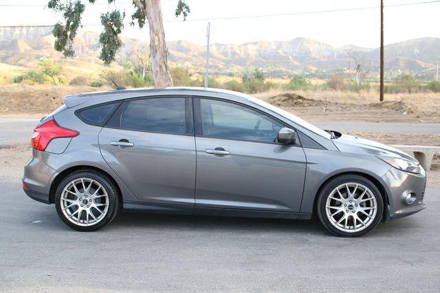 2012 Ford Focus SE Santa Clarita, CA 12