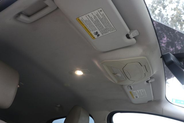 2012 Ford Focus SEL Santa Clarita, CA 30
