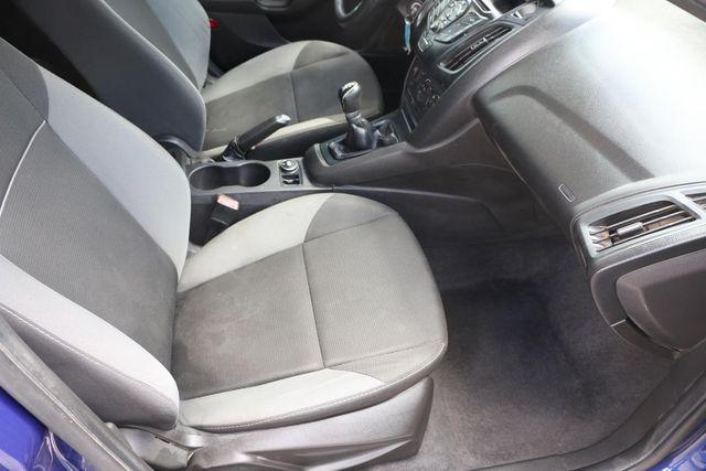 2012 Ford Focus S Santa Clarita, CA 14