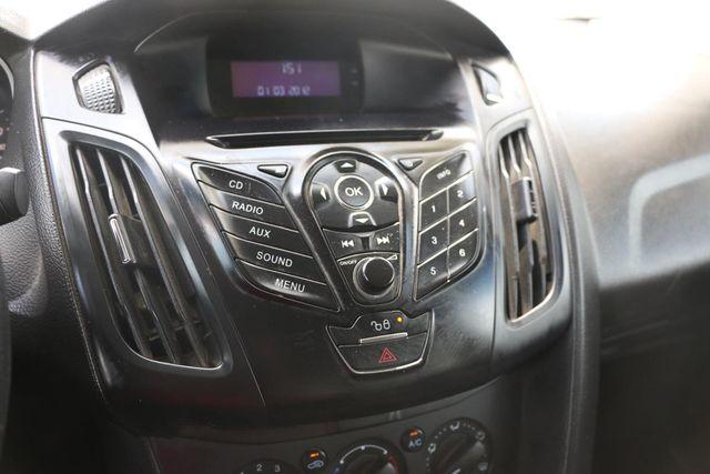 2012 Ford Focus S Santa Clarita, CA 21