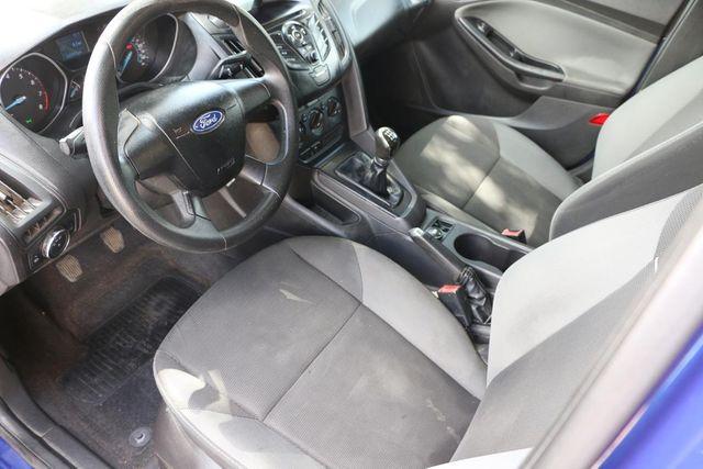 2012 Ford Focus S Santa Clarita, CA 8