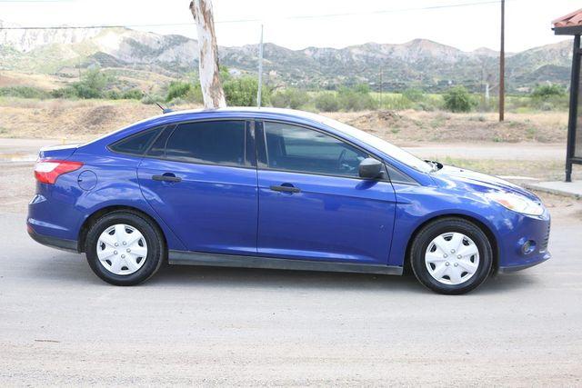 2012 Ford Focus S Santa Clarita, CA 12