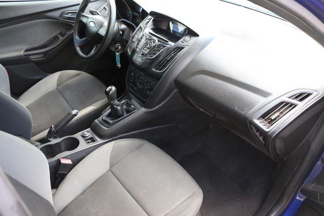 2012 Ford Focus S Santa Clarita, CA 9