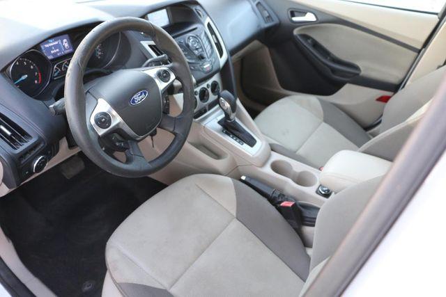 2012 Ford Focus SE Santa Clarita, CA 8