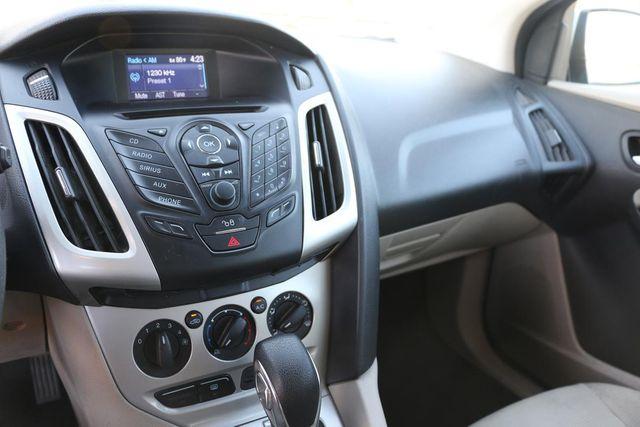 2012 Ford Focus SE Santa Clarita, CA 17