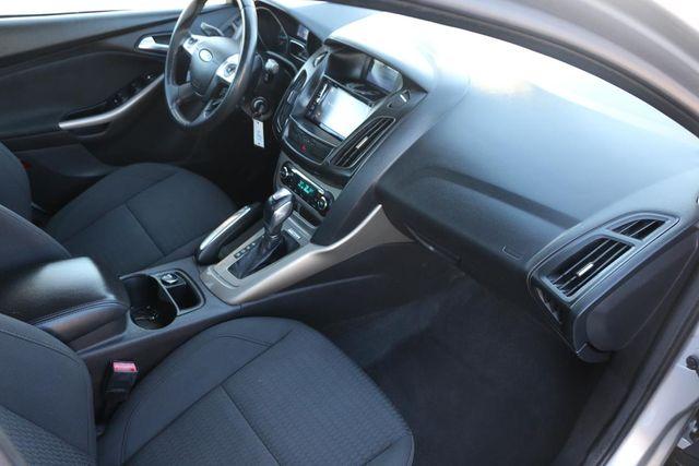 2012 Ford Focus SEL Santa Clarita, CA 9