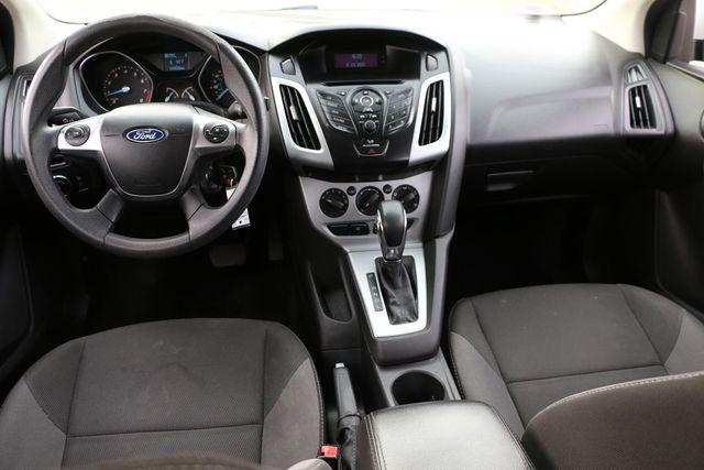 2012 Ford Focus SE Santa Clarita, CA 7