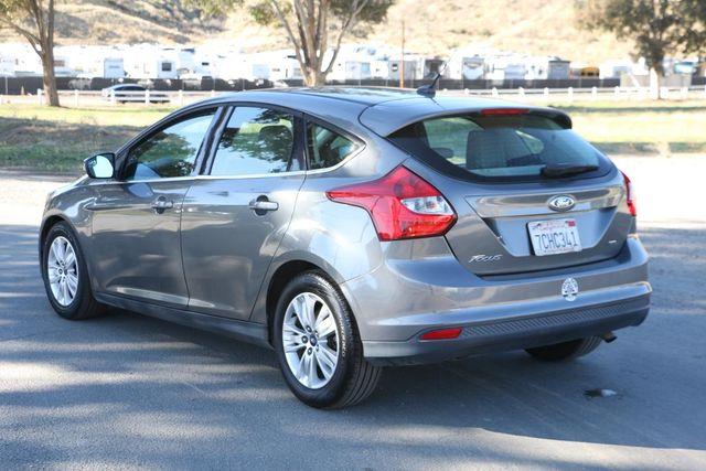 2012 Ford Focus SEL Santa Clarita, CA 5