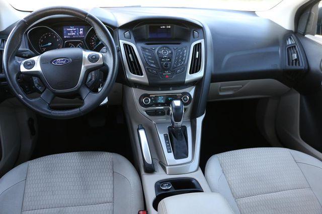 2012 Ford Focus SEL Santa Clarita, CA 7