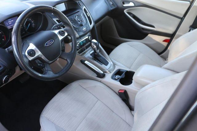 2012 Ford Focus SEL Santa Clarita, CA 8