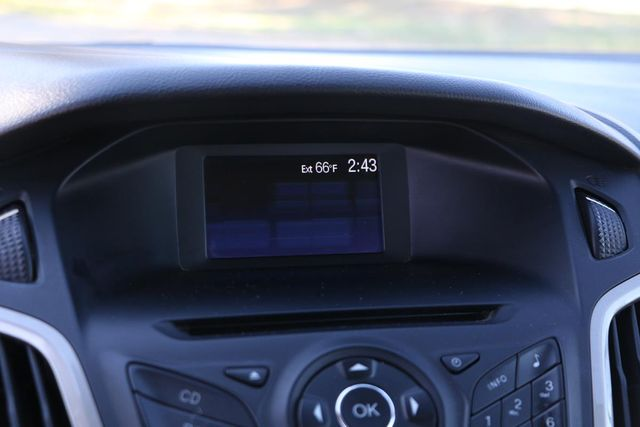 2012 Ford Focus SEL Santa Clarita, CA 24