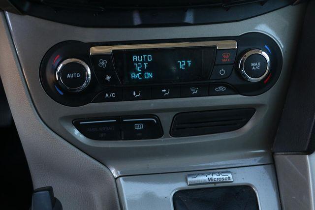 2012 Ford Focus SEL Santa Clarita, CA 23