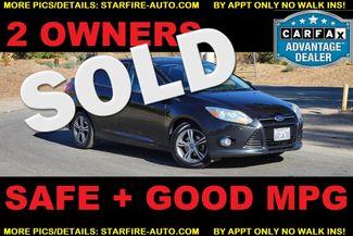 2012 Ford Focus SE SPORT PACK in Santa Clarita, CA 91390