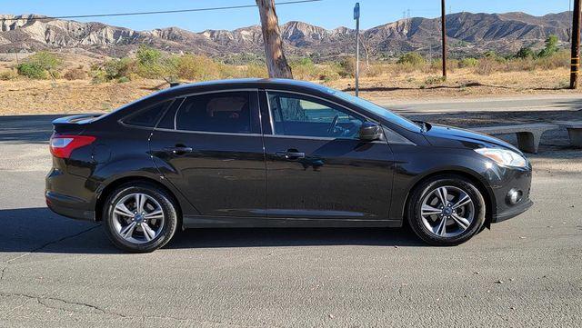 2012 Ford Focus SE SPORT PACK Santa Clarita, CA 12