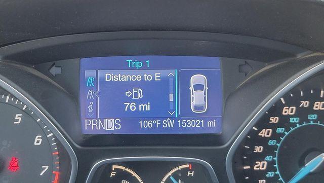 2012 Ford Focus SE SPORT PACK Santa Clarita, CA 18