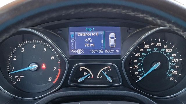 2012 Ford Focus SE SPORT PACK Santa Clarita, CA 19