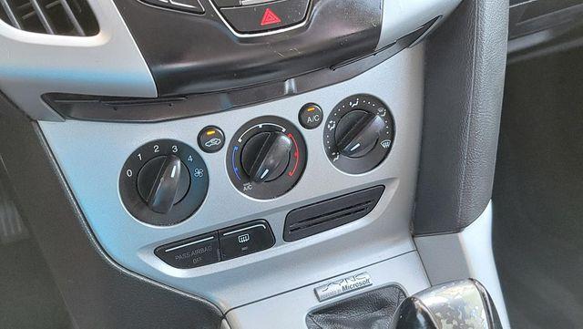 2012 Ford Focus SE SPORT PACK Santa Clarita, CA 22