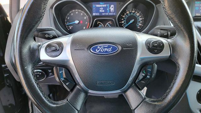 2012 Ford Focus SE SPORT PACK Santa Clarita, CA 25