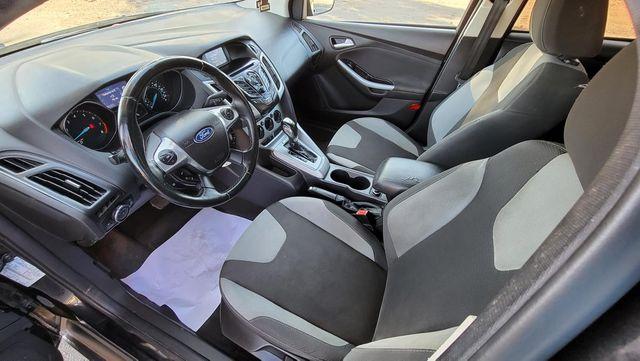 2012 Ford Focus SE SPORT PACK Santa Clarita, CA 8