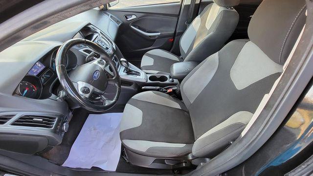 2012 Ford Focus SE SPORT PACK Santa Clarita, CA 13