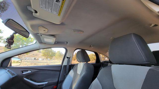 2012 Ford Focus SE SPORT PACK Santa Clarita, CA 26