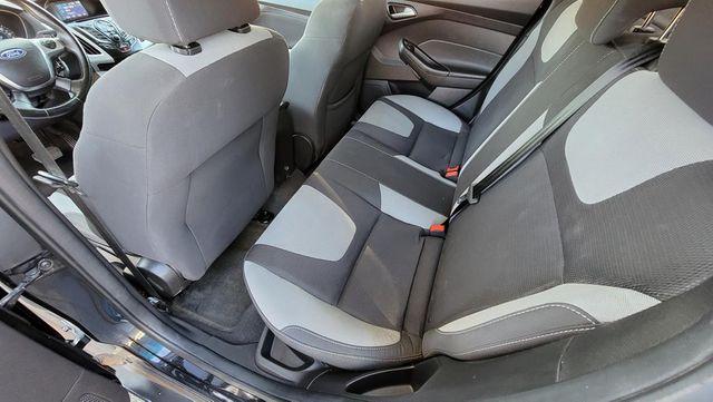 2012 Ford Focus SE SPORT PACK Santa Clarita, CA 15