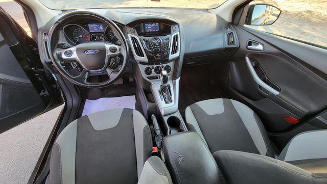 2012 Ford Focus SE SPORT PACK Santa Clarita, CA 7