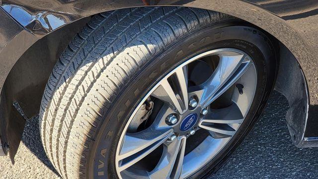 2012 Ford Focus SE SPORT PACK Santa Clarita, CA 27