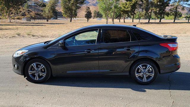 2012 Ford Focus SE SPORT PACK Santa Clarita, CA 11