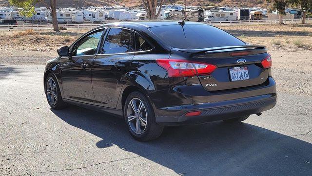 2012 Ford Focus SE SPORT PACK Santa Clarita, CA 5