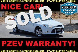 2012 Ford Focus SE in Santa Clarita, CA 91390
