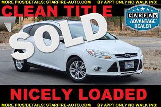 2012 Ford Focus SEL in Santa Clarita, CA 91390