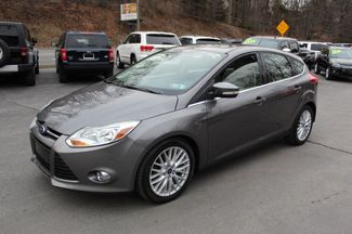 2012 Ford Focus SEL  city PA  Carmix Auto Sales  in Shavertown, PA