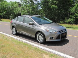 2012 Ford Focus Titanium St. Louis, Missouri