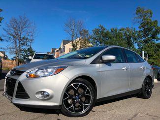 2012 Ford Focus SE in Sterling VA, 20166