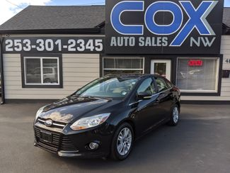 2012 Ford Focus SEL in Tacoma, WA 98409