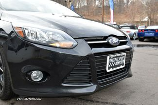 2012 Ford Focus Titanium Waterbury, Connecticut 10
