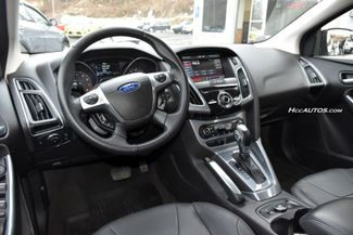 2012 Ford Focus Titanium Waterbury, Connecticut 16