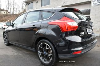 2012 Ford Focus Titanium Waterbury, Connecticut 4