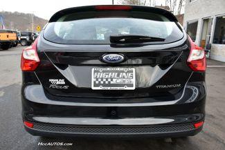 2012 Ford Focus Titanium Waterbury, Connecticut 5
